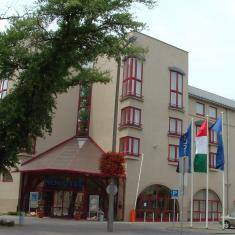 Hongrie Székesfehérvár Hôtel Novotel - Système de ventilation mécanique - Référence